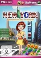 New York - Puzzleabenteuer durch die Weltstadt