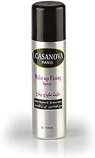 J.CASANOVA Make-up Fixing Spray