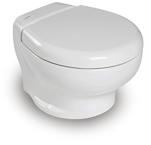 Thetford Marine Nano ECO MACERATING Toilet, 12V, White 38983