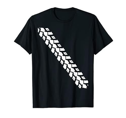 Heidenau K60 Reifen T-Shirt