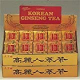 Best Ginseng Teas - Prince of Peace Korean Ginseng - Instant Tea Review