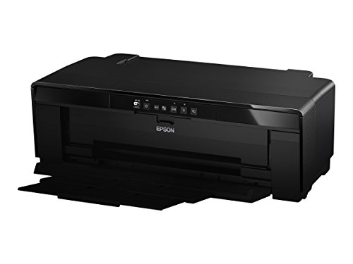 Epson SureColor P400 Wireless Color Photo Printer, 20.9 x 25.8 x 13.5 Inches, Black, Model:C11CE85201
