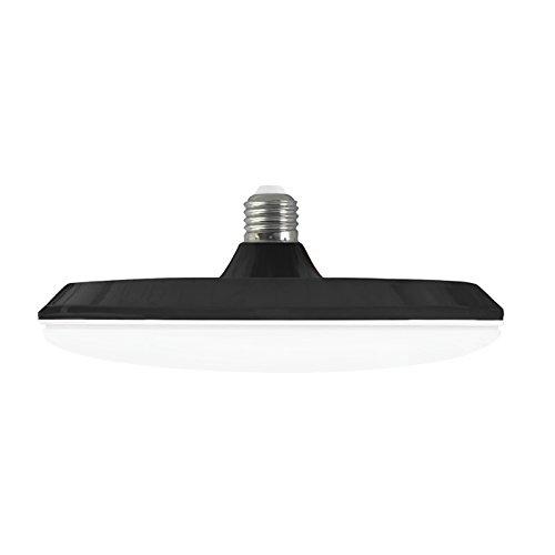 Bombilla LED Kobo E27 - Negro
