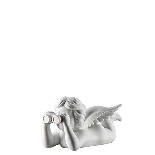Rosenthal Studio + Selection engel medium wit mat engel met verrekijker [NPR] [A]