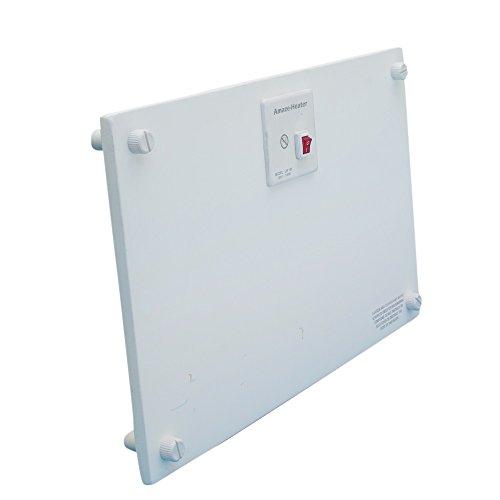 Amaze-Heater Under Desk Space Warmer, 100 Watt, 120 Volt