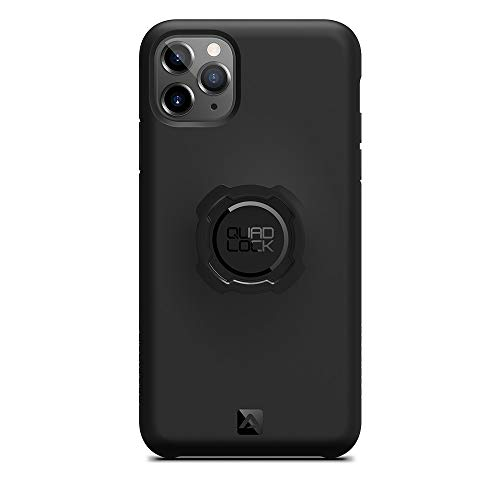 Quad Lock Carcasa para iPhone 11 Pro MAX