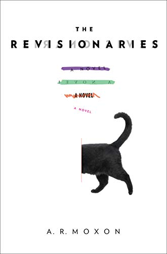 The Revisionaries (English Edition)