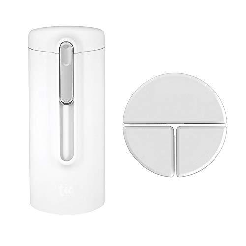 トラベルボトル TIC SHOWER BOTTLE V2.0(シャワー用) (ホワイト)