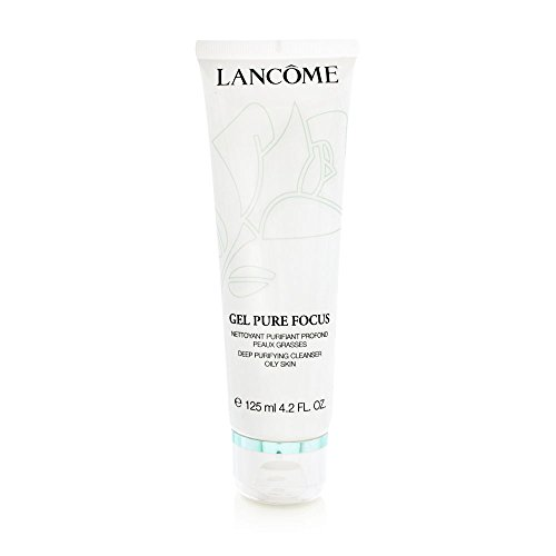 Lancome Pure Focus Gel Nettoyant Oily Skin 125 ml