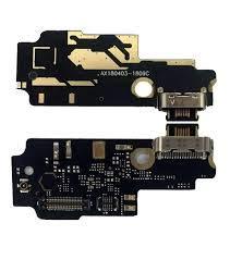 Placa De Carregamento Carga Microfone Xiaomi Mi Mix 2s.