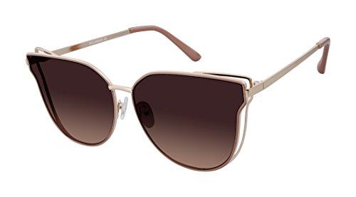Rocawear Damen R671 Rgld Sonnenbrille, Rose Gold