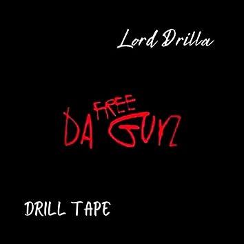 Free Da Guyz Drill Tape