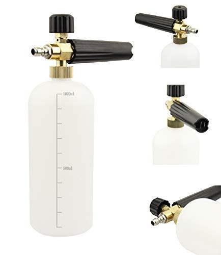 Obecome Adjustable Pressure Washer Jet Wash 1/4...