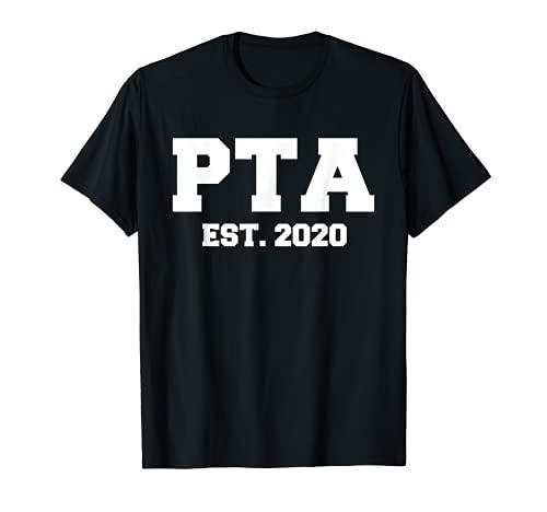 Asistente de terapia física EST 2020 - Traje de regalo terapeuta Camiseta