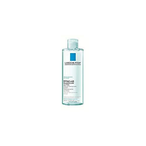 La Roche Posay - Agua micelar effaclar, 400 ml