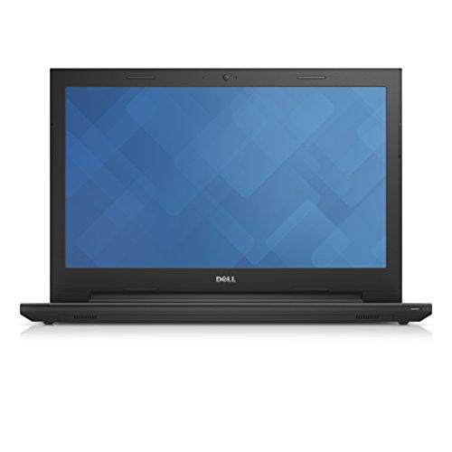 Dell Inspiron 3542-2538 39,6 cm (15,6 Zoll) Laptop (Intel Core i5-4210U, 2,7GHz, 8GB RAM, 1000GB HDD, Intel HD Grafik 4400, DVD, Win 8) schwarz
