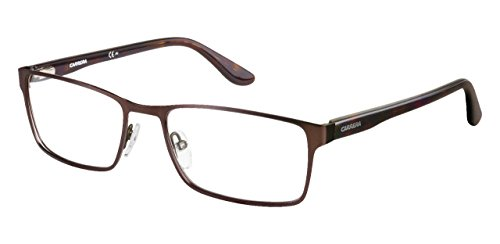 CARRERA CA9921 T1L 5818 Full Rim Square Unisex Spectacle Frame