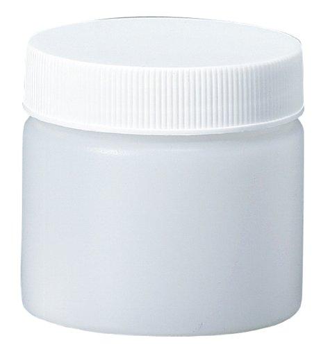 新潟精機 BeHAUS 軟膏ビン 200ml PN-200