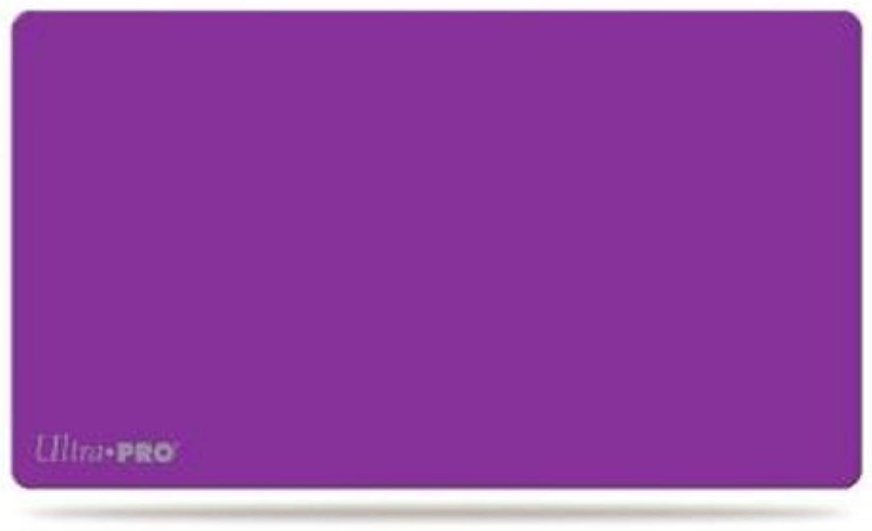 Ultra Pro PLAYMAT Artist Gallery C12 Card Game (Purple) by Ultra Pro