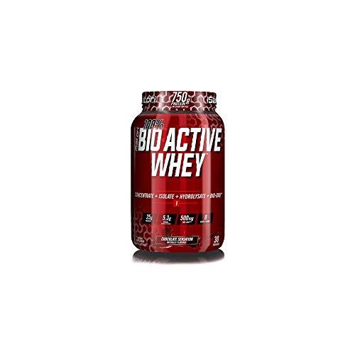 Bio Active 100% Whey 900 Gr Cioccolato