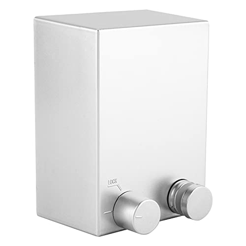 Bediffer Secador inteligente, secador de tendedero flexible retráctil resistente para corredor de 1,5 m, (plata, Santa Claus)