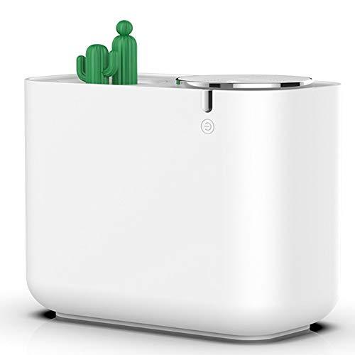 Humidificateur Créatif Cactus Grande Capacité 3L Double Buse Mute Home Home Humidification De L