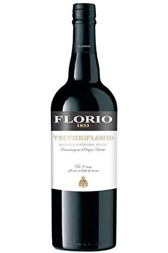 Florio Marsala secca 0,75 lt.