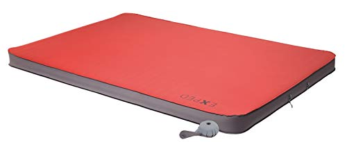 Exped MegaMat Duo 10 Sleep Mat One Size Red