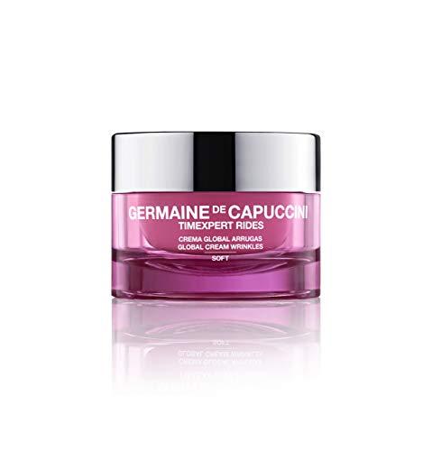 Germaine de Capuccini TIMEXPERT RIDES GLOBAL CREAM WRINKLES SOFT, 50 ml