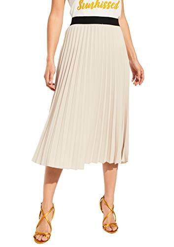 Comma Womens 81.006.78.7255 Rock short Skirt, 8108, 38