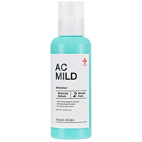 Holika Holika Holika Holika Ac & Mild Soothing Emulsion 130 ml