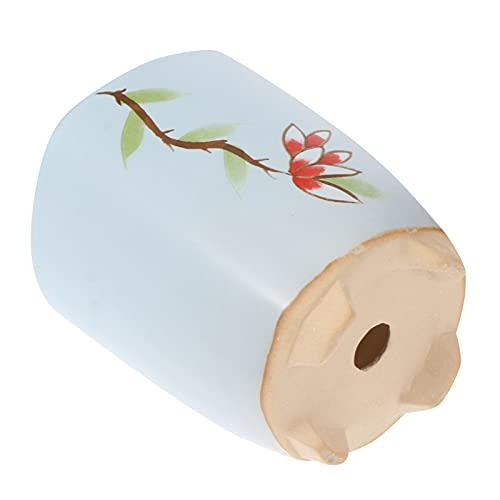 DOITOOL Keramik Blumentopf Mini Deko...