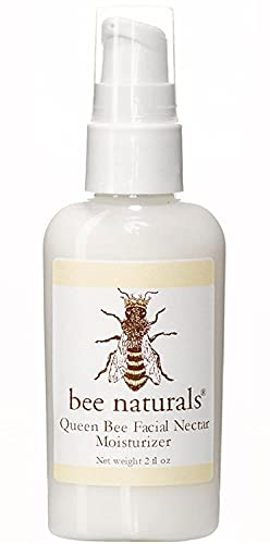 Bee Naturals Facial Nectar Moisturizer - Natural, Soft, Nourished Skin All Year Round