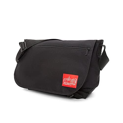 [マンハッタンポーテージ] 正規品【公式】Quick-Release Messenger Bag メッセンジャーバッグ MP1642 Black
