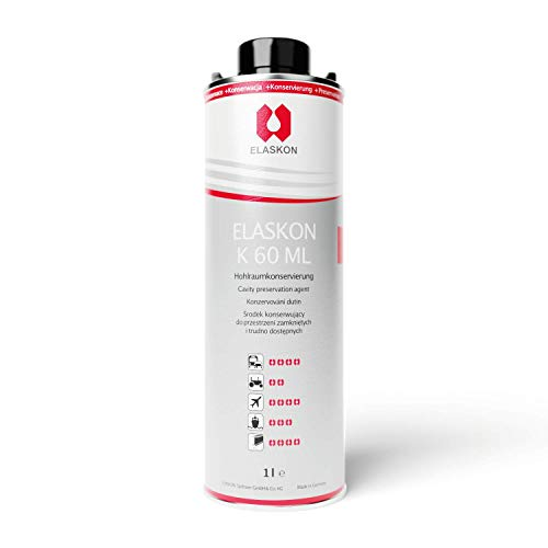 Elaskon K60 ML (Hohlraumkonservierung) 1-Liter-Flasche