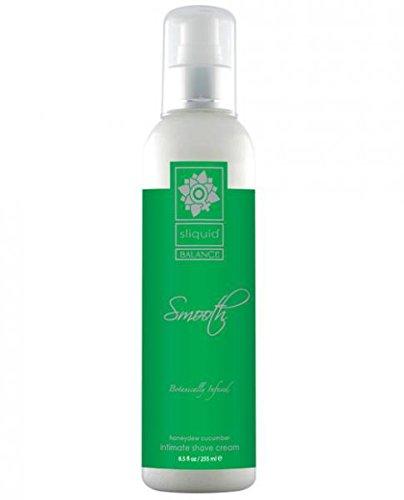 Sliquid Balance Collection, Smooth Honeydew Cucumber, 7.5 Ounce by Sliquid
