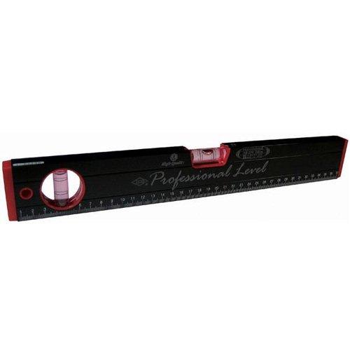 アカツキ製作所 KOD 箱型アルミレベル 赤×黒 RB270230MM_8600