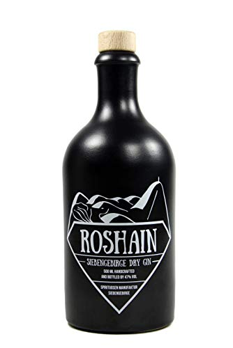 Roshain Siebengebirge Dry Gin (0)