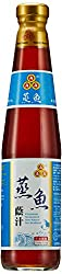 3A Seasoned Soy Sauce For Seafood, 400ml