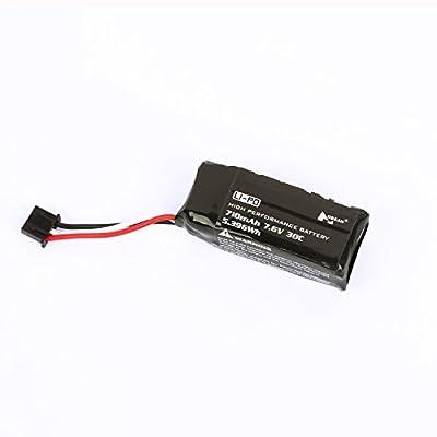 Hubsan x4 H122d Race Quadcopter battery(h122d battery)