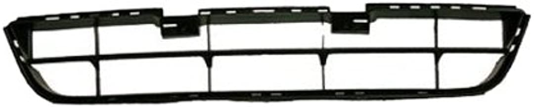 OE Replacement Honda Accord Front Bumper Grille (Partslink Number HO1036101)