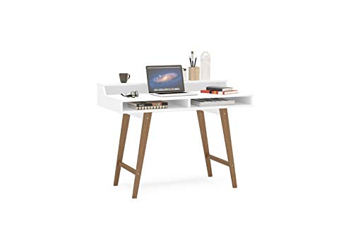escritorio oficina blanco fabricante MEYDO