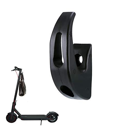 Yungeln Gancio Elettrico per Gancio di Trasporto in plastica per Gancio per Artiglio Anteriore per Scooter Compatibile con Xiaomi 1S/M365/Pro PRO Scooter