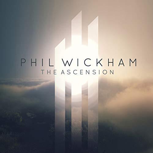 The Ascension Album Cover