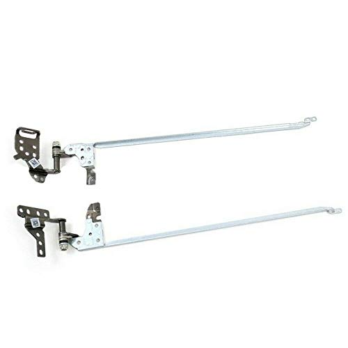 Youyitai LCD Hinges L & R Set Replacement for Acer Aspire 5 A515-51 A515-51G A515-51G-515J Series AM28Z000100 AM20X000300 AM20X000400