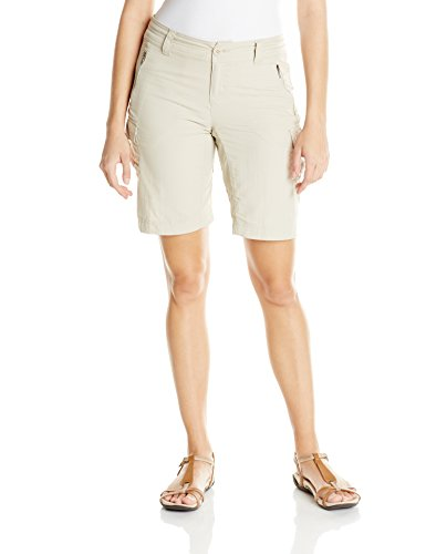 Columbia Women's East Ridge Shorts, Fossil,...