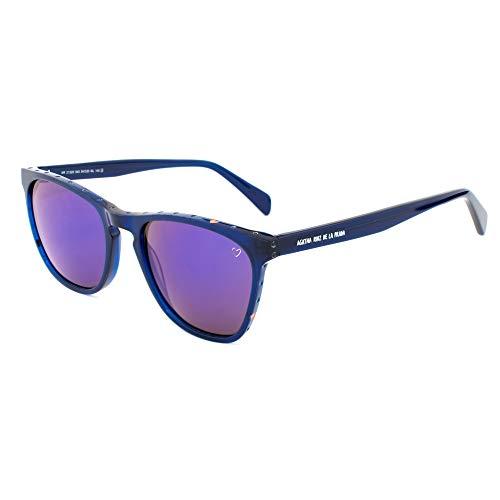 Agatha Ruiz de la Prada AR21325-543 Gafas, azul, 54/20/140 para Mujer
