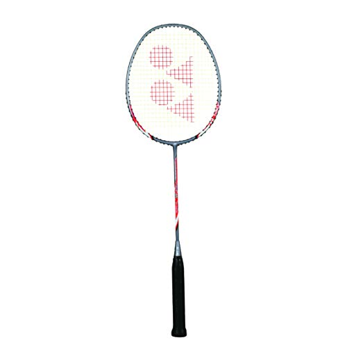 Yonex Nanoray Light 8i LCW Graphite Badminton Racquet with free...