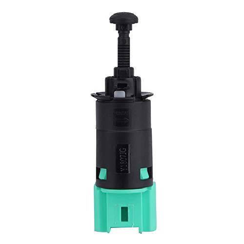 Hlyjoon 4 enchufes interruptor de luz de freno de coche