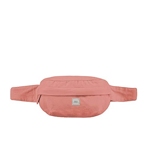 Barts Jervis Bumbag Pink, Tasche, Größe One Size - Farbe Pink